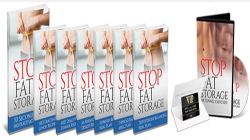 Stop Fat Storage Program